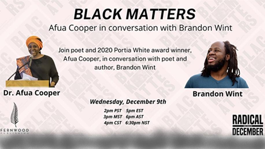 Black Matters